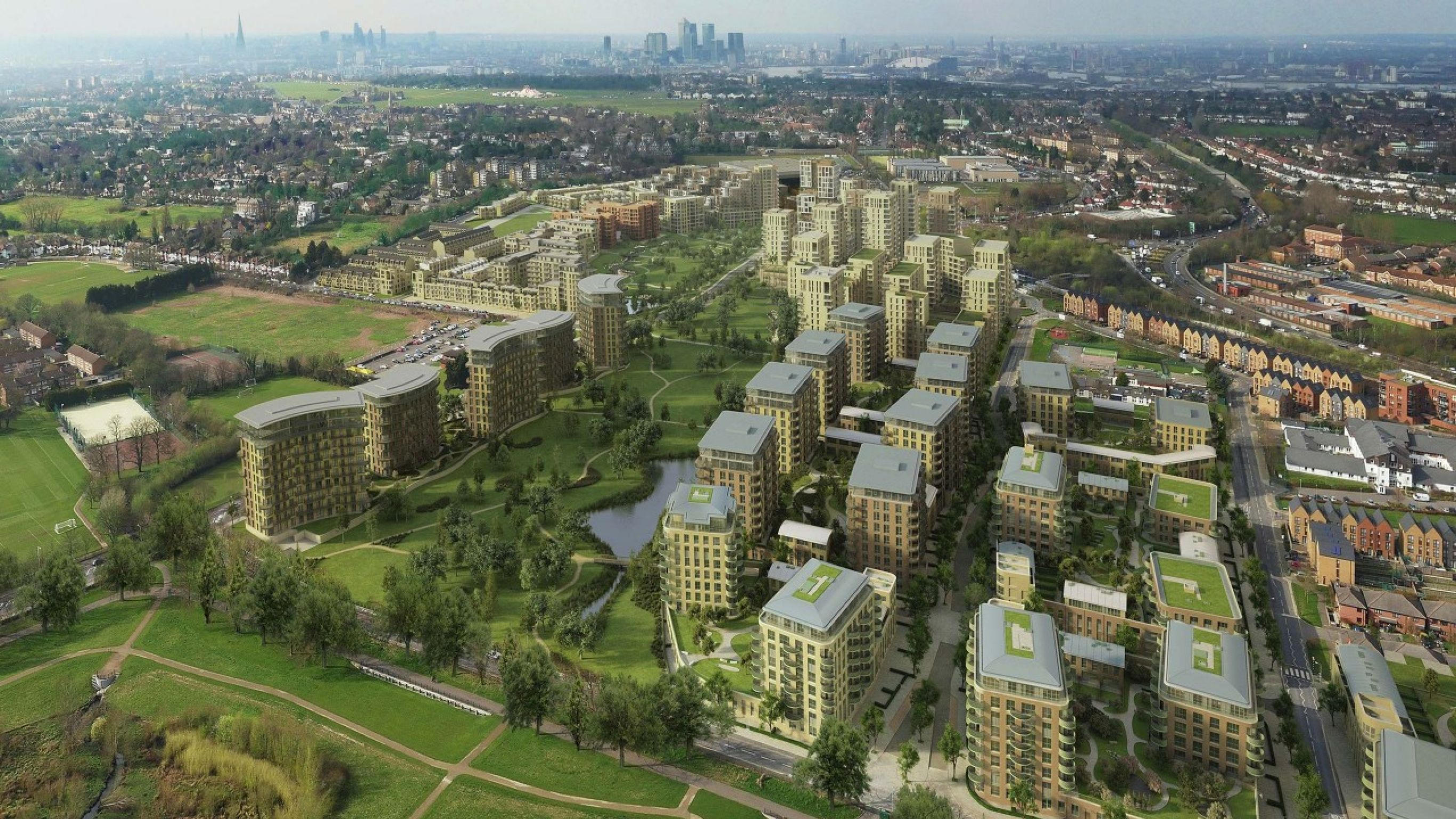 Kidbrooke Village Phase 5